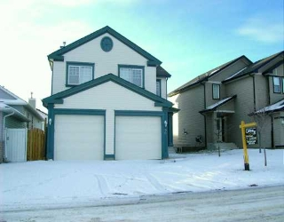 Main Photo:  in CALGARY: Evanston Residential Detached Single Family for sale (Calgary)  : MLS® # C3240778