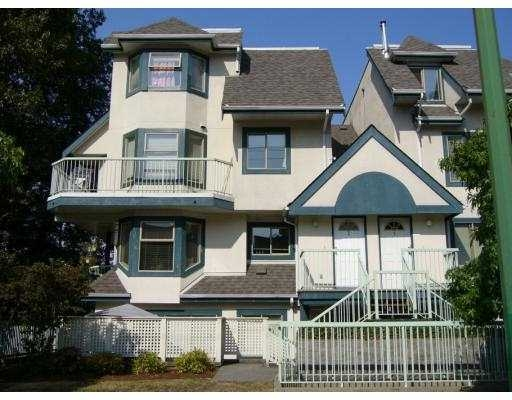 FEATURED LISTING: #48 7520 18th Burnaby