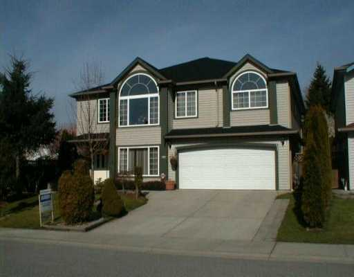 Main Photo: 23027 CLIFF AV in Maple Ridge: East Central House for sale : MLS®# V525906