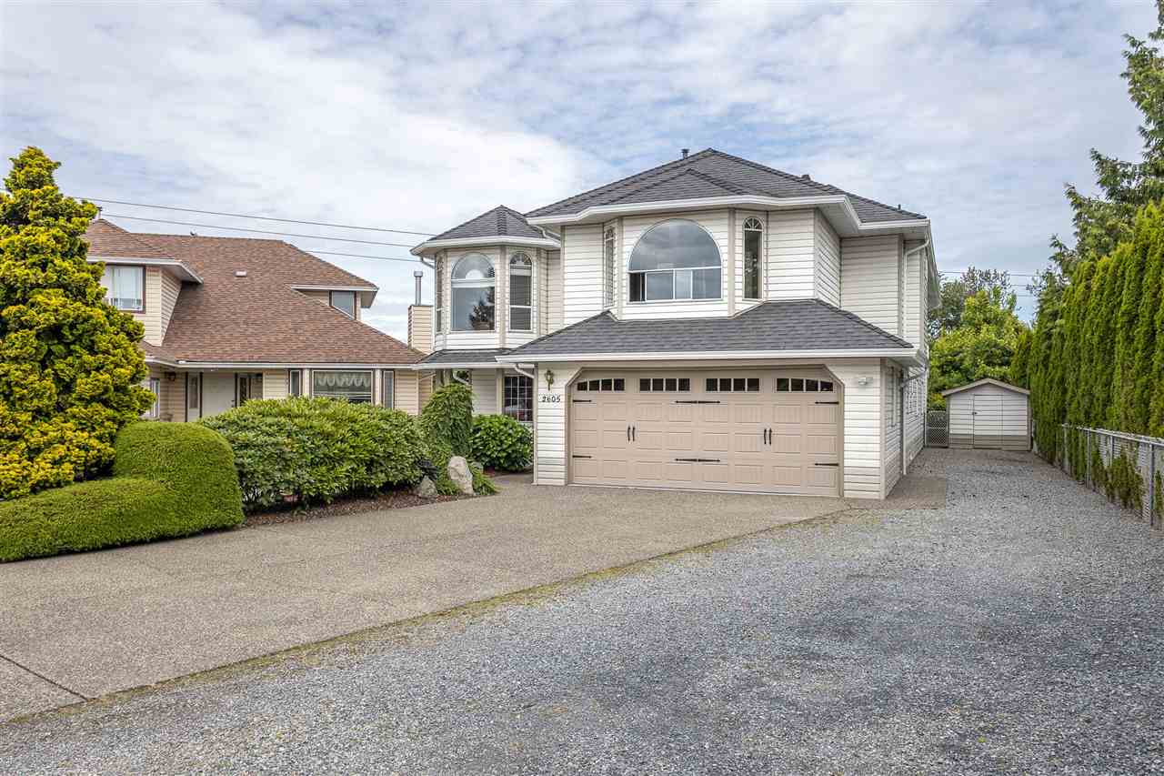 FEATURED LISTING: 2605 KLASSEN Court Port Coquitlam