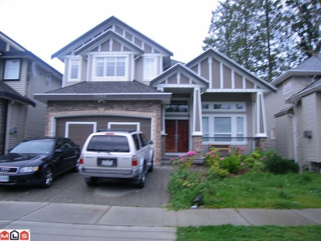 Main Photo: 7052 149A Street in Surrey: East Newton House for sale ()  : MLS® # F1017176