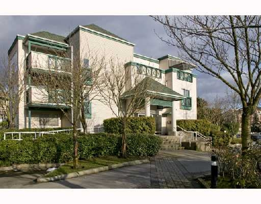 "Main Photo: # 114 2401 HAWTHORNE AV in Port Coquitlam: Central Pt Coquitlam Condo for sale in ""STONEBROOK"" : MLS®# V689071"