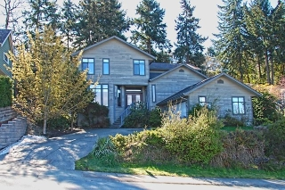 Main Photo: 6245 THOMSON TERRACE in DUNCAN: House for sale : MLS®# 345622