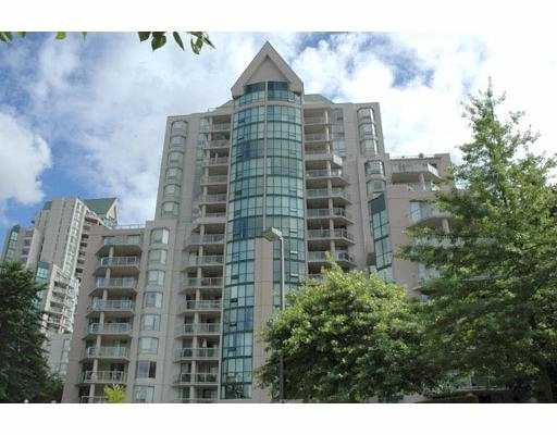 Main Photo: 603 1189 EASTWOOD Street in Coquitlam: North Coquitlam Condo for sale : MLS® # V663200