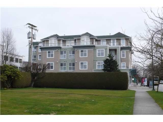 Main Photo: 312 1011 W King Edward in Vancouver: Shaughnessy Condo for sale (Vancouver West)  : MLS(r) # V929076
