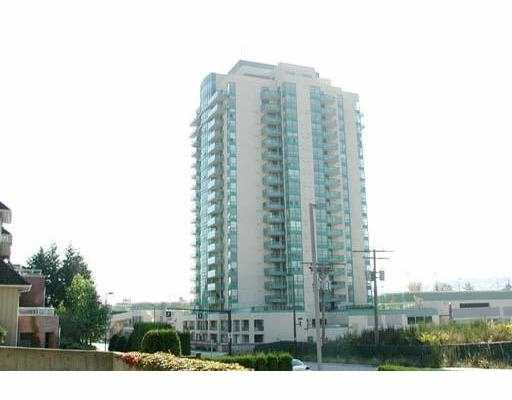 "Main Photo: 1206 1148 HEFFLEY Crescent in Coquitlam: North Coquitlam Condo for sale in ""CENTURA"" : MLS® # V668587"
