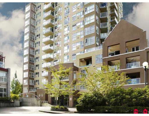 "Main Photo: 308 9830 E WHALLEY RING Road in Surrey: Whalley Condo for sale in ""Balmoral Towers"" (North Surrey)  : MLS(r) # F2807170"