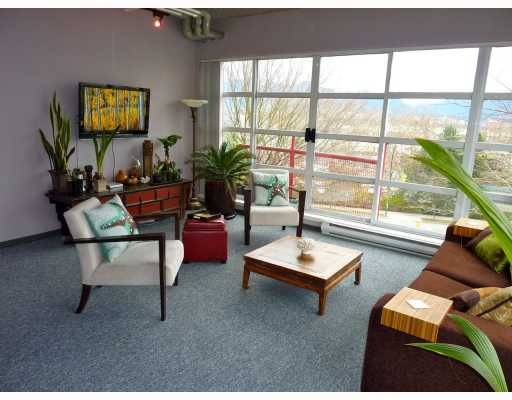"Main Photo: 334 350 2nd Avenue in Vancouver: Mount Pleasant VE Condo for sale in ""Main Space"" (Vancouver East)  : MLS®# V805007"