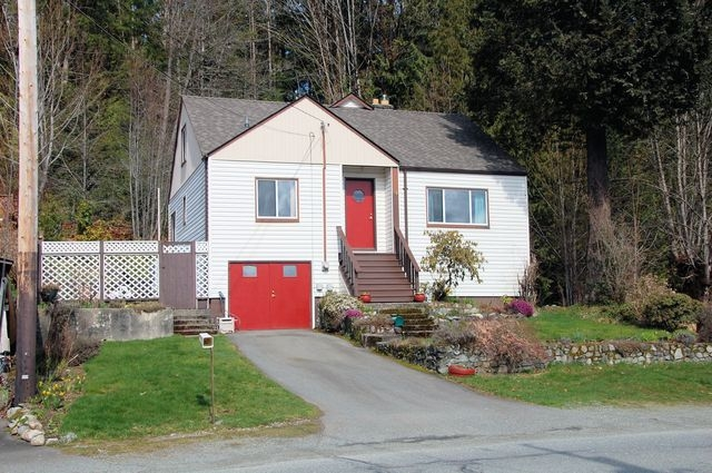Main Photo: 85 NORTH SHORE ROAD in LAKE COWICHAN: House for sale : MLS® # 313681