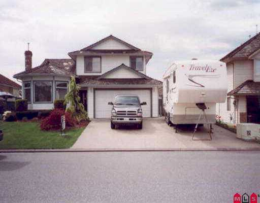 "Main Photo: 3473 CHASE ST in Abbotsford: Abbotsford West House for sale in ""Fairfield Estates"" : MLS® # F2508669"