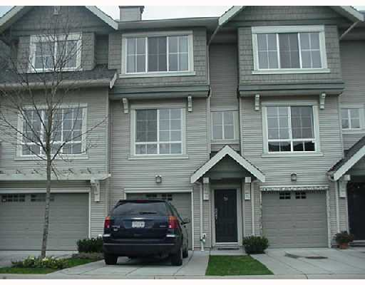 "Main Photo: 39 2978 WHISPER Way in Coquitlam: Westwood Plateau Townhouse for sale in ""WHISPER RIDGE"" : MLS® # V678179"