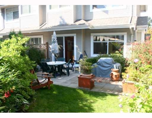 Photo 2: # 57 7488 MULBERRY PL in Burnaby: Condo for sale : MLS® # V751351