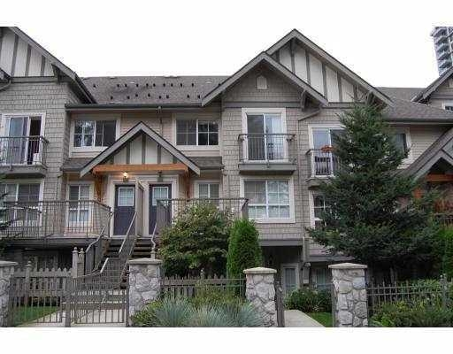 Main Photo: #84 7503 18th Street in Burnaby: Edmonds BE Condo for sale (Burnaby East)  : MLS(r) # V787265