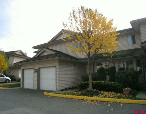 "Main Photo: 7 3070 TOWNLINE Road in Abbotsford: Abbotsford West Townhouse for sale in ""WESTFIELD PLACE"" : MLS(r) # F2924351"
