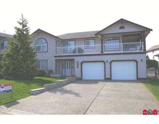 Main Photo: 46747 BRAESIDE Ave in Sardis: Promontory House for sale : MLS®# H2701495