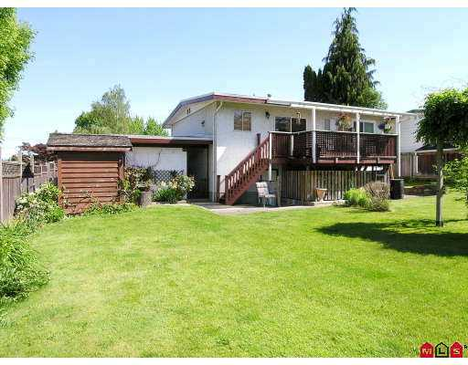 Photo 10: 34518 ETON Crescent in Abbotsford: Abbotsford East House for sale : MLS® # F2713818