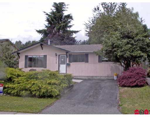 Main Photo: 32743 BADGER Avenue in Mission: Mission BC House for sale : MLS® # F2719543