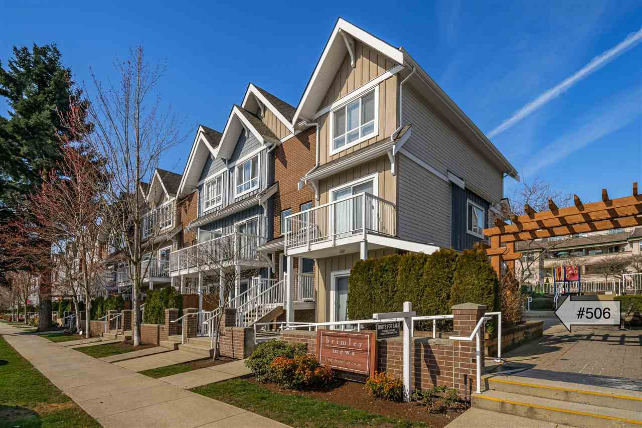 FEATURED LISTING: 506 1661 FRASER Avenue Port Coquitlam