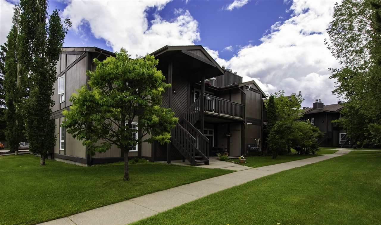FEATURED LISTING: 5792 172 Street Edmonton