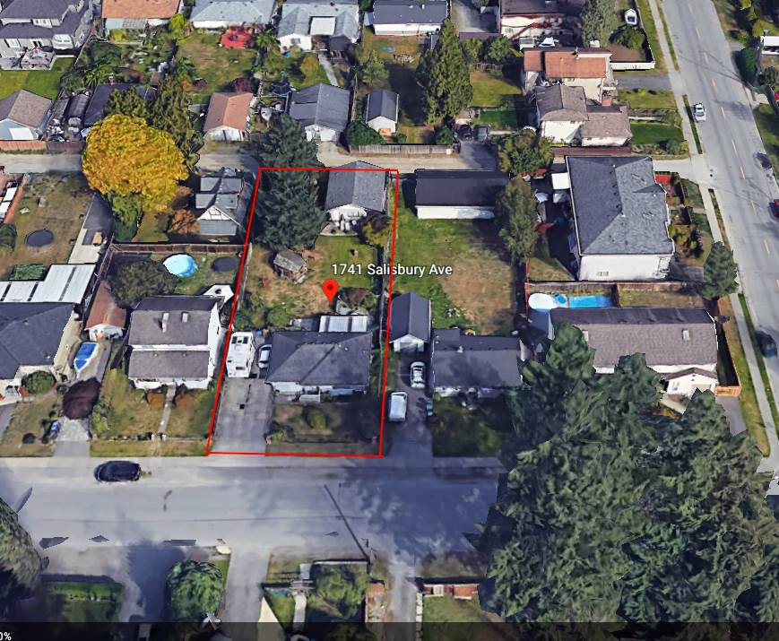 FEATURED LISTING: 1741 SALISBURY Avenue Port Coquitlam
