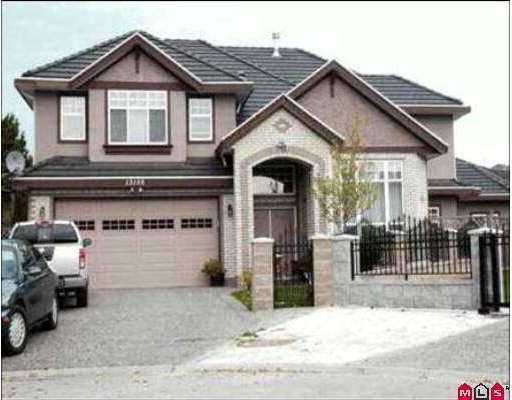 FEATURED LISTING: 13155 LINTON Way Surrey