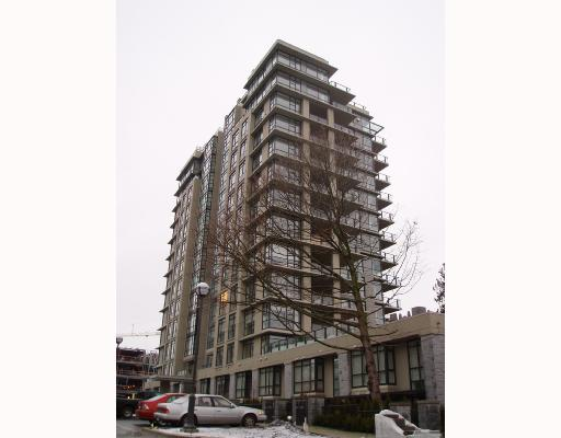 "Main Photo: TH15 5989 WALTER GAGE Road in Vancouver: University VW Townhouse for sale in ""CORUS"" (Vancouver West)  : MLS® # V686599"