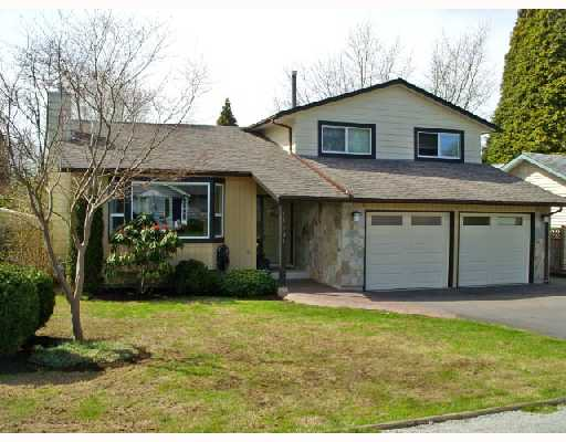 Main Photo: 11591 212TH Street in Maple_Ridge: Southwest Maple Ridge House for sale (Maple Ridge)  : MLS® # V702695