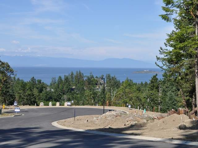 Main Photo: LT 8 BROMLEY PLACE in NANOOSE BAY: Fairwinds Community Land Only for sale (Nanoose Bay)  : MLS® # 300304