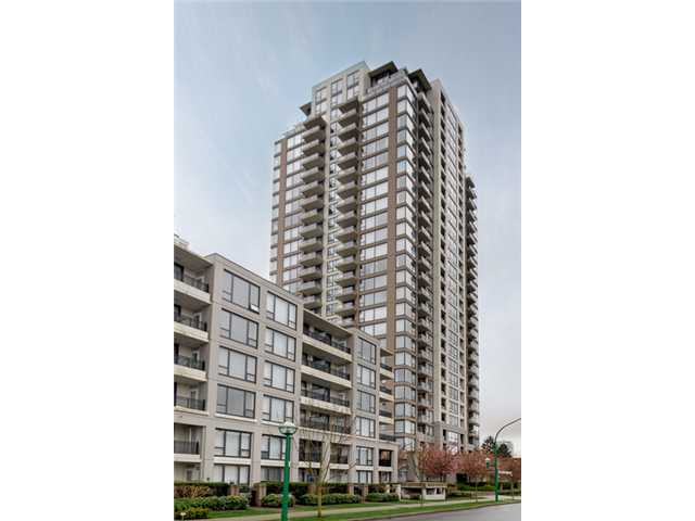 "Main Photo: 1008 7108 COLLIER Street in Burnaby: Highgate Condo for sale in ""ARCADIA WEST"" (Burnaby South)  : MLS(r) # V888114"