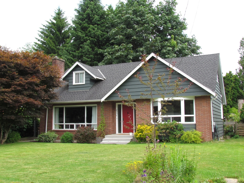 Main Photo: 2336 CLARKE DR in ABBOTSFORD: Central Abbotsford House for rent (Abbotsford)