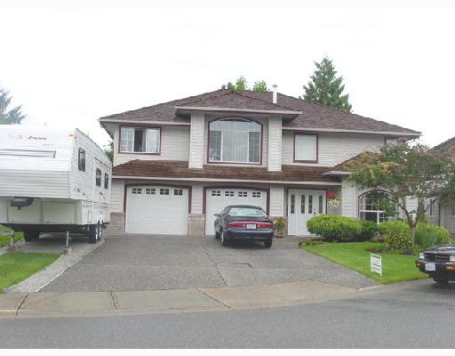 Main Photo: 20557 122B Avenue in Maple_Ridge: Northwest Maple Ridge House for sale (Maple Ridge)  : MLS® # V659778