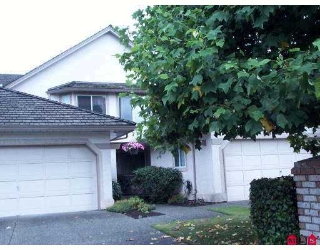 "Main Photo: 134 15988 83RD Avenue in Surrey: Fleetwood Tynehead Townhouse for sale in ""Glenridge Estates"" : MLS® # F2719346"