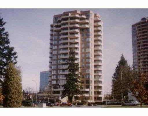 "Main Photo: 702 5790 PATTERSON Avenue in Burnaby: Metrotown Condo for sale in ""REGENT"" (Burnaby South)  : MLS(r) # V669364"