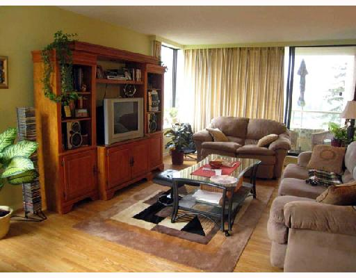 "Photo 2: 702 5790 PATTERSON Avenue in Burnaby: Metrotown Condo for sale in ""REGENT"" (Burnaby South)  : MLS(r) # V669364"