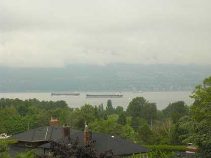 Photo 8: 2562 CROWN ST in Vancouver: Point Grey House for sale (Vancouver West)  : MLS® # V596029