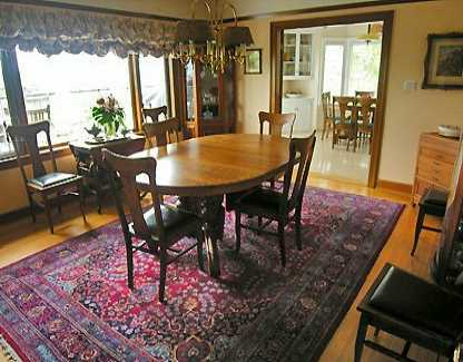 Photo 3: 2562 CROWN ST in Vancouver: Point Grey House for sale (Vancouver West)  : MLS® # V596029