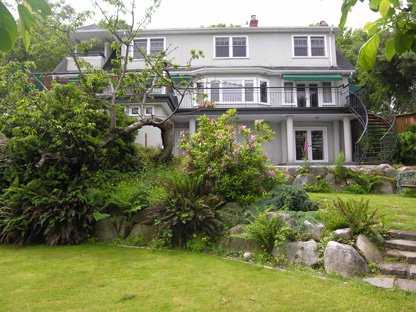 Photo 6: 2562 CROWN ST in Vancouver: Point Grey House for sale (Vancouver West)  : MLS® # V596029