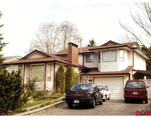 Main Photo: 6178 130TH Street in Surrey: Panorama Ridge House for sale : MLS® # F2705041