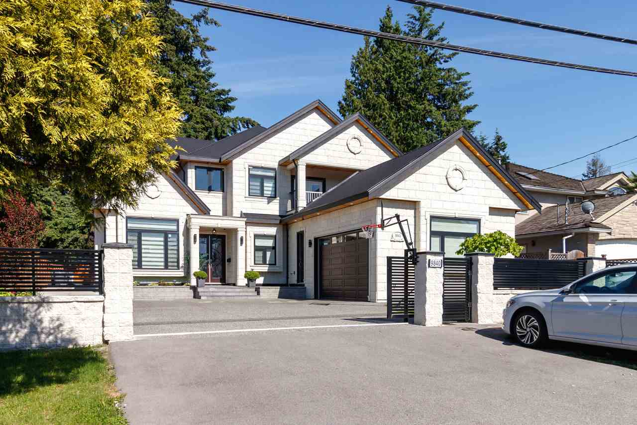 FEATURED LISTING: 9840 123 Street Surrey