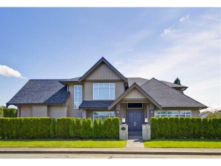 "Main Photo: 7880 GOLDSTREAM PL in Richmond: Broadmoor House for sale in ""MAPLE LANE"" : MLS® # V896215"
