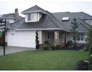 "Main Photo: 6312 DAWN Drive in Ladner: Holly House for sale in ""HOLLY"" : MLS®# V700288"