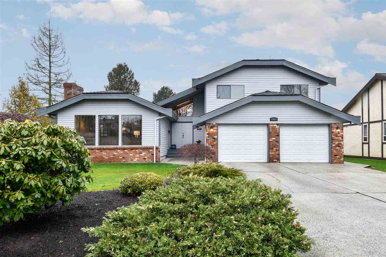FEATURED LISTING: 15401 KILDARE Drive Surrey