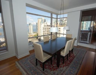 Main Photo: 1500 in Vancouver West: Condo for sale : MLS® # V803045