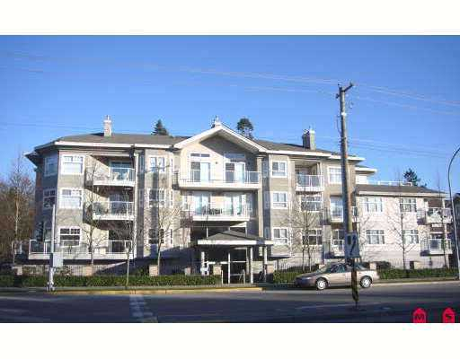 "Main Photo: 8976 208TH Street in Langley: Walnut Grove Condo for sale in ""Oakridge"" : MLS® # F2707851"