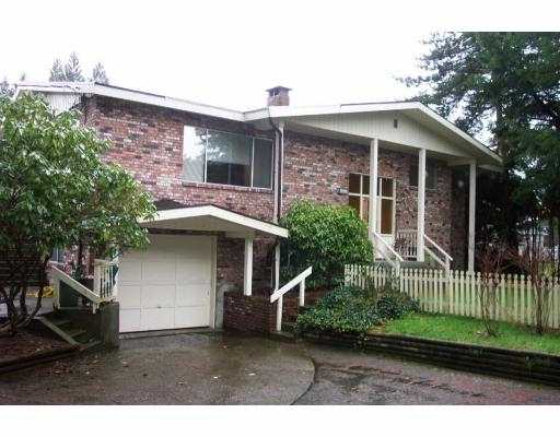 Main Photo: 21520 GLENWOOD AV in Maple Ridge: West Central House for sale : MLS® # V571690