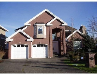 Main Photo: 1575 WARBLER LN in Coquitlam: House for sale : MLS® # V860899