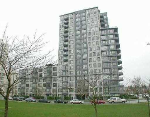 "Main Photo: 1101 3520 CROWLEY Drive in Vancouver: Collingwood VE Condo for sale in ""MILLENIO"" (Vancouver East)  : MLS® # V682709"