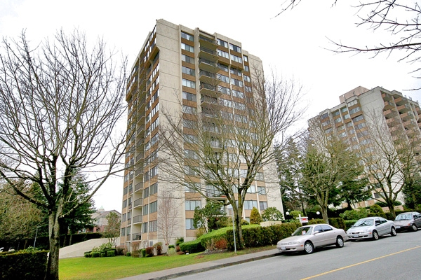 "Main Photo: 501 7275 SALISBURY Avenue in Burnaby: Middlegate BS Condo for sale in ""KINGSBURY"" (Burnaby South)  : MLS® # V684213"