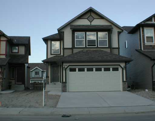 Main Photo:  in CALGARY: Auburn Bay Residential Detached Single Family for sale (Calgary)  : MLS® # C3219876