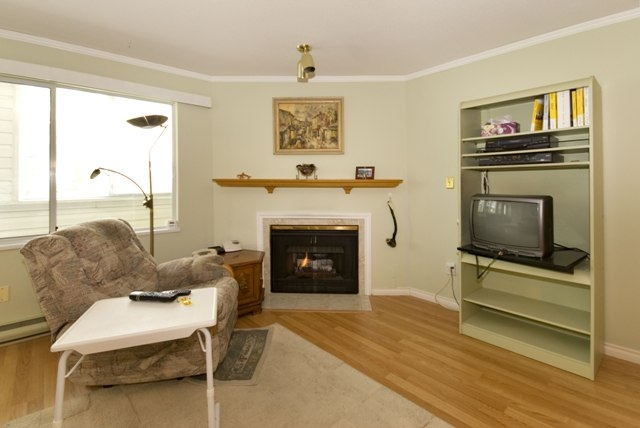 Photo 12: 4 5661 LADNER TRUNK Road in Ladner: Hawthorne Condo for sale : MLS® # V708348